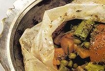 Turkish Cuisine / Traditional Turkish Foods, Regional recipes