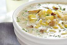 Yum - Soup