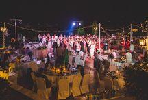 Funtime Gatsby Wedding