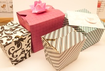 Gift wrap, bows, tags, card and etc. / by Casey Schlavin