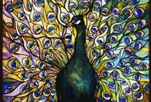 Peacocks / by BW