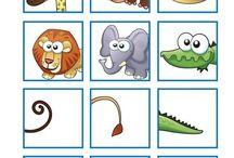 tvoření a nápady pro děti