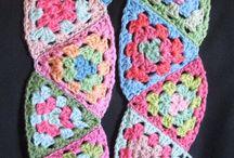 Knitting and Crocheting / by Susan Nichols