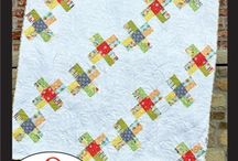Quilty Giveaways!