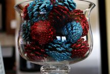 Crafts To Do / by Megan Piatz