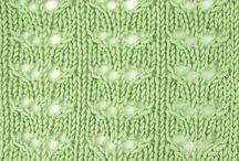 September 2013 Knitting Stitch Patterns / The stitch patterns included in the September 2013 issue. / by Pick-A-Stitch on Pinterest