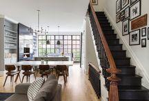 staircase / escalier