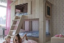 Bunk Beds / by Yoivel Torrico