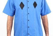 Retro-Shirts