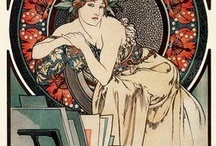 """Art Nouveau / Art Nouveau , is an international philosophy and style of art, architecture and applied art—especially the decorative arts—that were most popular during 1890–1910.The name """"Art Nouveau"""" is French for """"new art""""."""