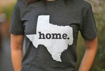 Texas / by The Home T