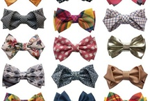 Man style / Bow tie