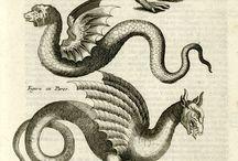 Serpent/Myth