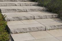 Treppen & Wege