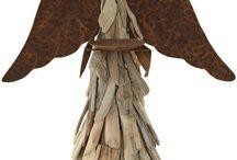 anjel kov -drevo