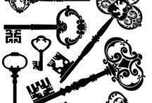 PRINT: keys