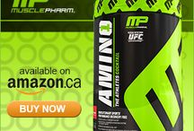 Buy Muscle Pharm Products