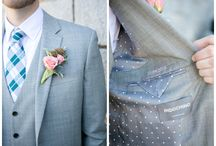 The Groom / by Ardent Story Photography