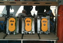 rEvo Rebreathers In Action / Random Pictures of rEvo Rebreathers in Action