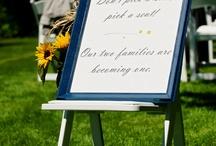 Wedding  / by Heather Henricks