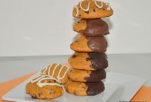 Cookies & Sweet Stuff-FSM / Yes, I have a sweet tooth and I love sharing all your recipes.... / by Linda @ Food Storage Moms