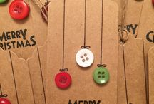 Handmade Christmas Ideas