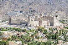 Oman Travel
