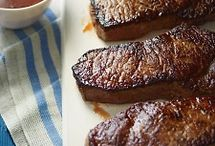 Recipes: Meat