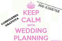Wedding / Amo il mondo dei matrimoni e contribuire ad aggiungere magia al  giorno speciale degli sposi, mi riempie di gioia infinita!