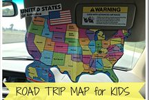 Great ideas for trip/holidays