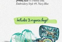 thirty-one | Beauty & Accesories / Shop thirty-one with Victoria Merrow at  www.mythirtyone.com/Merrow