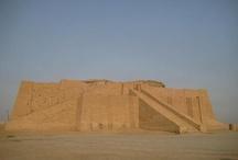Mezopotamia / Historia sztuki kanon dzieł