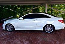 My Car's