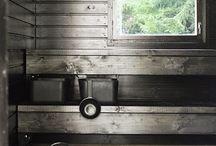 Rentolan sauna