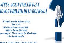 100SITUSJUDI / Situs Judi Online Indonesia Terpercaya | Informasi Judi Online