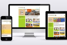Websites / website-ontwerpen