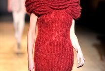 In the Loop Knitwear Fashion Show
