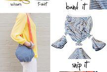 Reciclaje moda