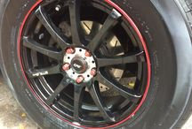 Customer Projects / We are pinning our customer car projects.