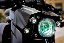 custom headlights