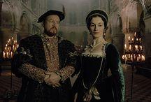 SCA - Tudor / Elizabethan