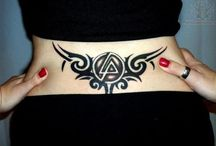 Linkinpark tatto