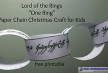 Lord of The Rings Christmas