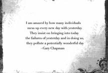 Garry Chapman