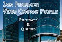 Jasa Video Company Profile