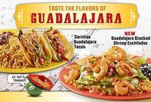What's New at La Salsa? / #lasalsa #mexicanfood #restaurant #delicious