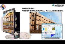 Robot Structural Analysis 2017