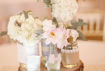 centrepieces for al occasions