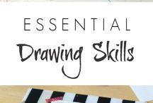 ART - drawing