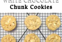 Cookies & Biscuits / Recipes for different cookies & biscuits  | Recipes | Cookies | Biscuits | Biscotti | Chocolate Chip |